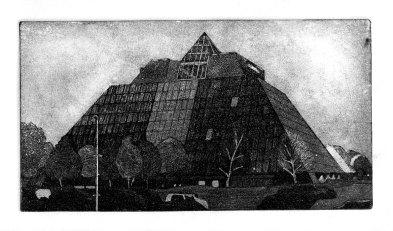 Stockport pyramid