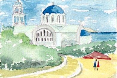 Scala church